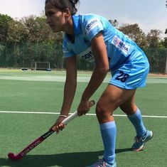 Women's hockey: Rejuvenated Rani Rampal returns for five-match Spain tour