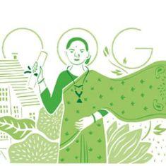 गूगल ने जिन आनंदी गोपाल जोशी को डूडल बनाया है वे कौन हैं?