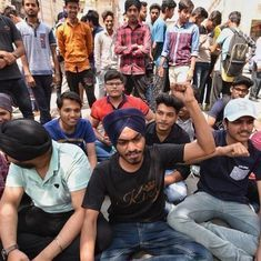 The big news: Students protest outside CBSE office in New Delhi, and nine other top stories