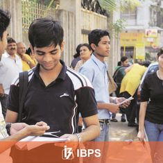 IBPS SO CRP VIII 2018 Main exam score released; check at ibps.in