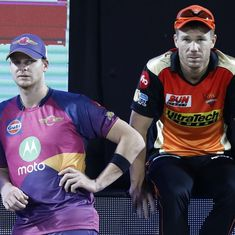 IPL ban may have spared Steve Smith, David Warner wrath of Indian public, says Ian Chappell