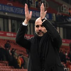 Manchester City will make move for only a special player: Pep Guardiola on transfer deals