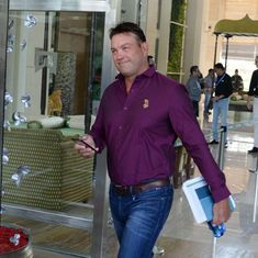 Ball-tampering scandal a 'big wake-up call' for everyone, says Jacques Kallis