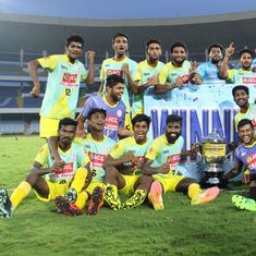 Kerala crowned Santosh Trophy champions after edging Bengal 4-2 on penalties