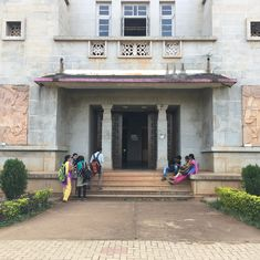 कर्नाटक का काशी है, विद्वानों का शहर धारवाड़