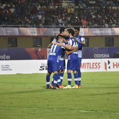 Super Cup: Udanta rescues Bengaluru FC with an injury-time winner against Gokulam Kerala