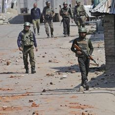 The big news: 13 militants, 3 Army jawans dead in three Kashmir encounters, and 9 other top stories