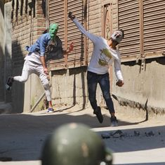 'They have crushed South Kashmir': Anger rises as three gunfights leave at least 19 dead