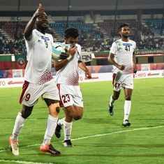 Mohun Bagan enter Super Cup quarter-finals after beating Churchill Brothers 2-1