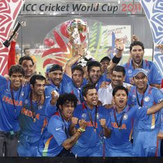 Member of India's 2011 World Cup winning team under scanner for match-fixing ties: Report