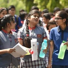 CBSE Class 10 results announced, 91.1% students pass examinations