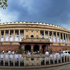 Lok Sabha passes bill to allow seizure of assets of fugitive economic offenders
