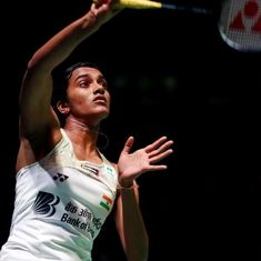 CWG badminton draw: Sindhu-Saina final on the cards, Prannoy likely to meet Lee Chong Wei in semis