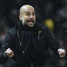 Manchester City Uefa ban overturned: Guardiola 'incredibly happy'; Klopp, Mourinho slam decision