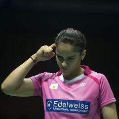 Malaysia Open: PV Sindhu, K Srikanth advance to quarters, Saina Nehwal outclassed by Akane Yamaguchi