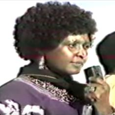 These videos of Winnie Mandela explain why she was called the 'Mother of the Nation'
