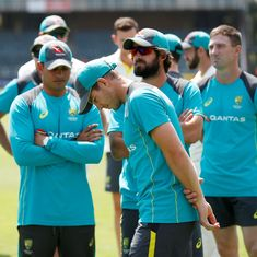 Ball-tampering scandal had big effect, says Tim Paine after thrashing in fourth Test