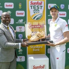 'Great competitor, nicest human being': Tributes pour in for Morne Morkel as he retires