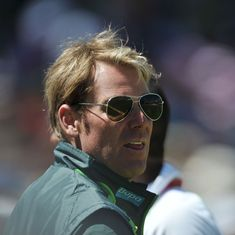 'These ridiculous selections must stop': Shane Warne can't fathom Australia's ODI squad