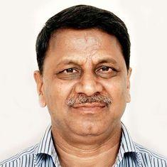 भूपिंदर सिंह हुड्डा के मुख्य सचिव रहे अधिकारी पर काले धन पर टैक्स छूट हासिल करने का आरोप