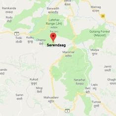Jharkhand: Security forces gun down five Maoists in Latehar district