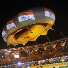 Goa likely to postpone National Games again citing code of conduct imposed during elections