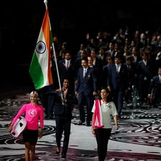 Data check: How India's performance at CWG compares with Asian Games and the Olympics