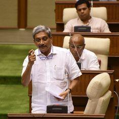क्या भाजपा गोवा में मुख्यमंत्री बदलने की तैयारी कर रही है?