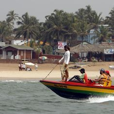 Tourism scores over ecology, livelihoods as India's coastal law is amended yet again