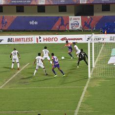 Super Cup: Shillong Lajong beat FC Pune City in thriller, book quarter-final spot