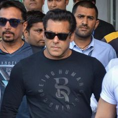Blackbuck case: Salman Khan fails to appear in Jodhpur court, case to be heard on December 19