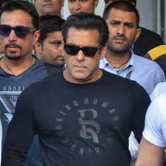 The big news: Salman Khan sent to five years in jail in poaching case, and nine other top stories