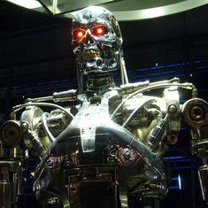 Artificial Intelligence experts call for boycott of South Korea university over 'killer robots'