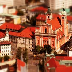 Watch: This video makes a country (Slovenia) look like an unreal miniature park