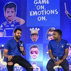 IPL 11: Opener or middle-order batsman? Rohit Sharma keeps opposition guessing