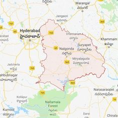Telangana: Nine agricultural workers die after tractor falls into canal in Nalgonda district