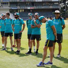 Cricket Australia defends role in crisis, announces player review