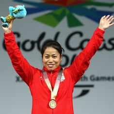 Weightlifting: Sanjita Chanu's provisional suspension for doping lifted by international body