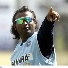Ramesh Powar appointed head coach of Indian women's cricket team but on a short-term contract