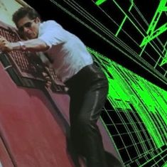 Red Chillies VFX's video shows the real picture behind gravity-defying movie stunts