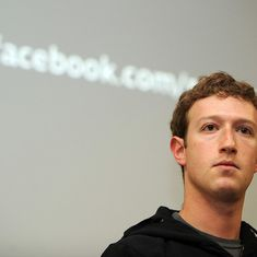 United States: Facebook shareholders move proposal to replace Mark Zuckerberg as chairman