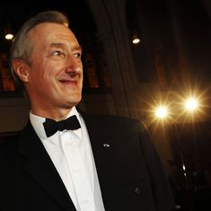 With 'The Only Story', Julian Barnes is back to writing of love, but not of romance or happiness