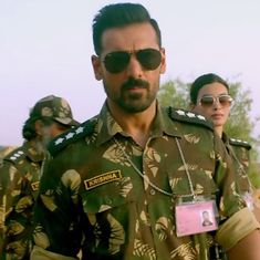 Trailer talk: John Abraham declares India's nuclear ambitions in 'Parmanu: The Story of Pokhran'