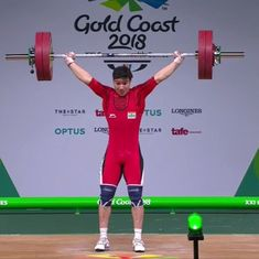 All you need to know about Deepak Lather, India's 18-year-old weightlifting medallist