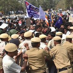 The big news: Security beefed up for nationwide anti-quota strike today, and 9 other top stories