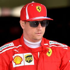 Kimi Raikkonen returns to Sauber, Charles Leclerc to replace him at Ferrari