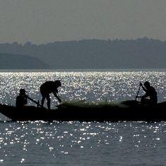गोवा में समुद्र के रास्ते आतंकी हमले की संभावना, अलर्ट जारी