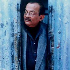 Assamese director Munin Barua dies, was 72