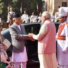 प्रधानमंत्री नरेंद्र मोदी की अगले महीने होने वाली नेपाल यात्रा के क्या मायने हैं?