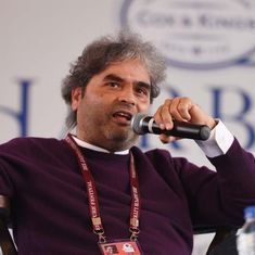 Vishal Bhardwaj to adapt Shakespeare's comedy 'Twelfth Night'
